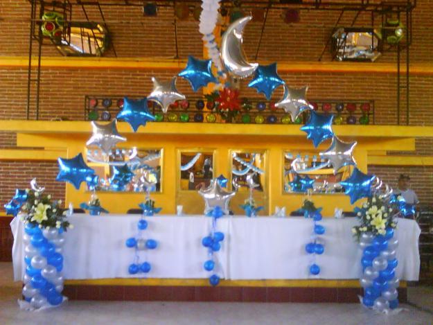 Decoracion con globos armandos decoracion con globos para for Todo decoraciones