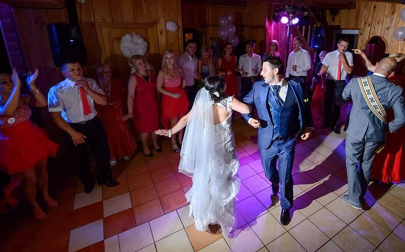 vestuvinis šokis