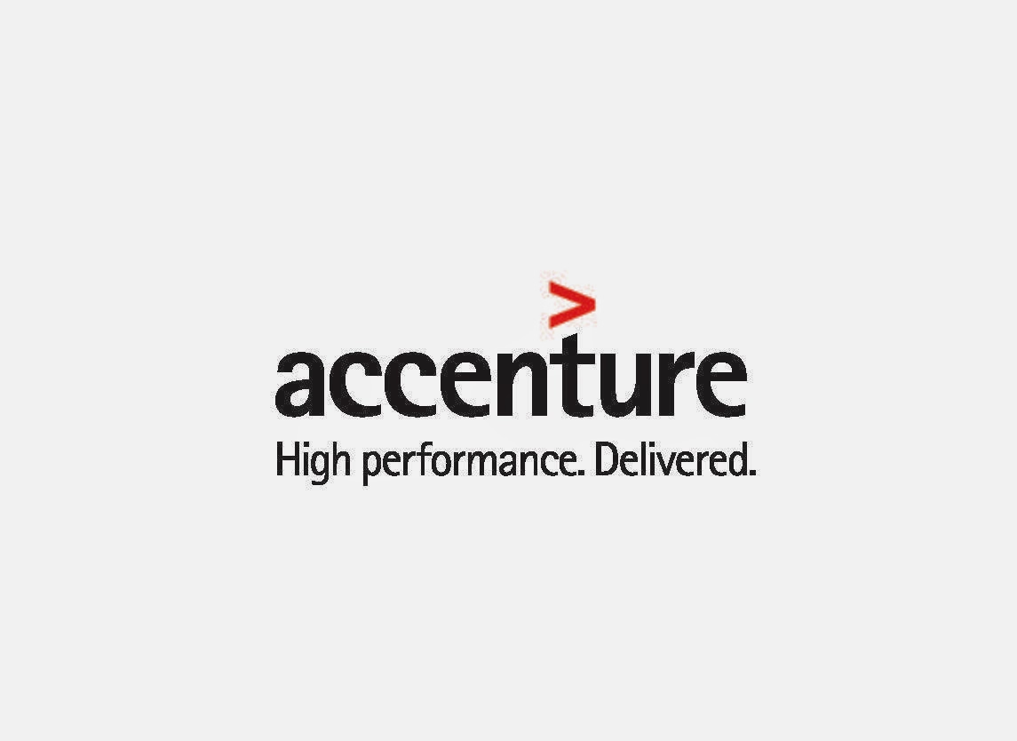 Accenture Recruitment Drive For BE,B.Tech,MCA Freshers on 9th Nov 2014