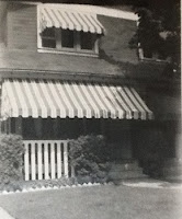 The house on Haslett Avenue, 1950