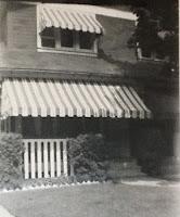 The house on Haslett Avenue, 1950