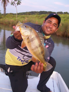 Angler do Mês - Renato Graxa
