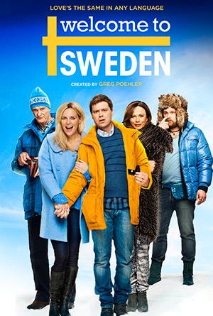 Chào Mừng Đến Với Thụy Điển 2 - Welcome To Sweden Season 2
