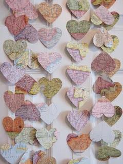 Ideas para Reciclar Mapas, I Parte
