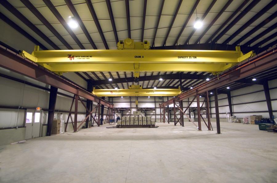 Over Head Cranes : Industrial cranes bridge crane jib gantry by