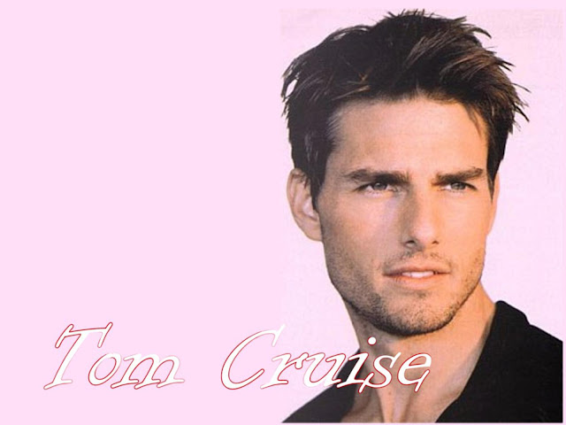 Tom cruise braces