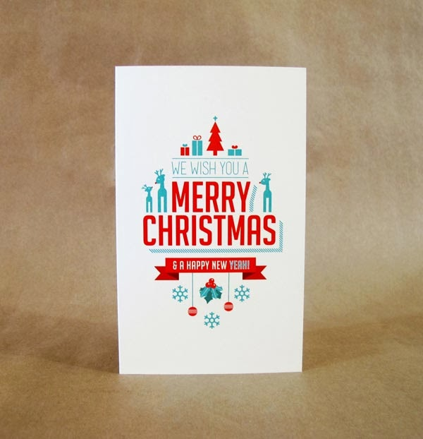 50 amazingly creative christmas card designs to inspire you jayce christmas card design m4hsunfo