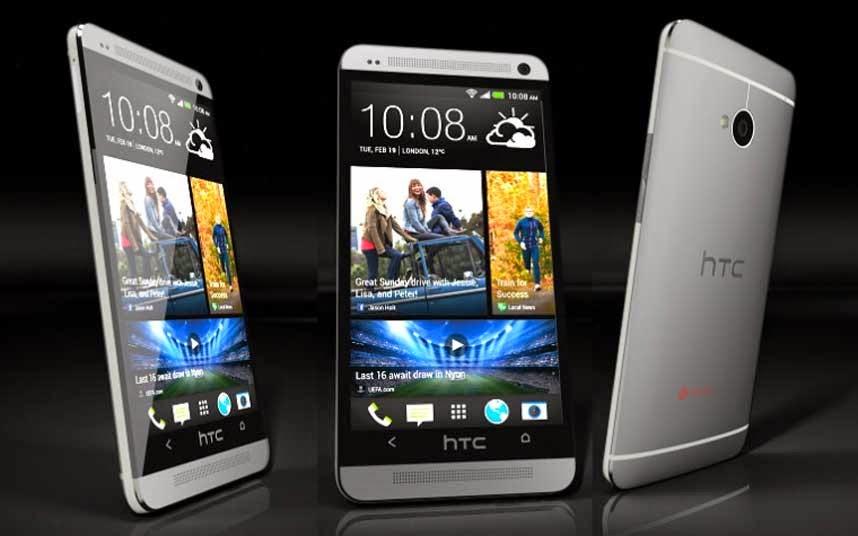 Best Htc Smartphone In 2014