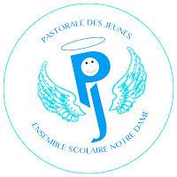 Logo officiel de la Pastorale des jeunes