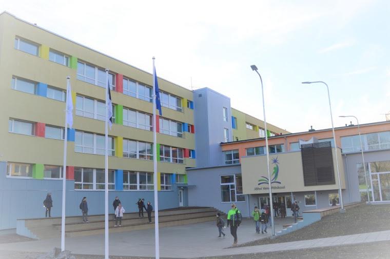 Jõhvi Vene Põhikool
