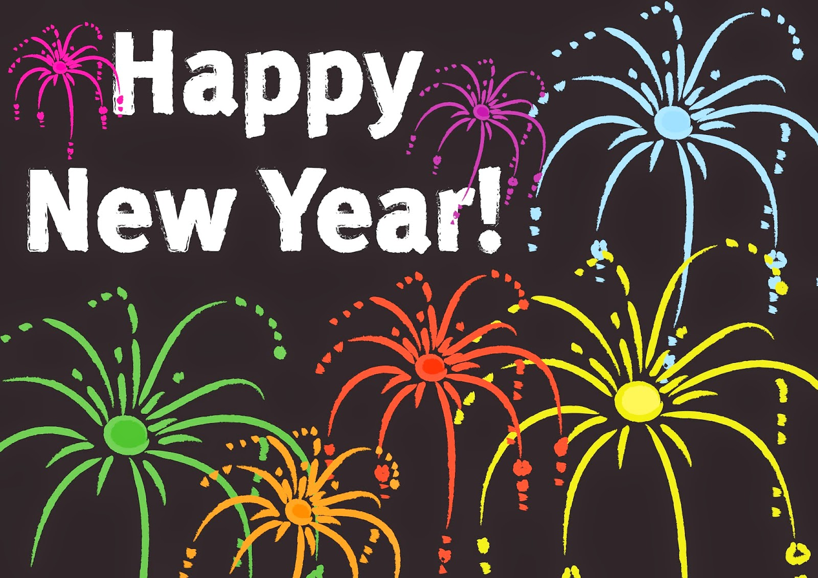 Happy New Year, part 3