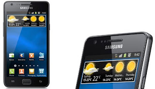 Android 4.0 ICS for Samsung Galaxy S II - Telstra