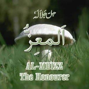 Asmaul Husnah Dan Artinya