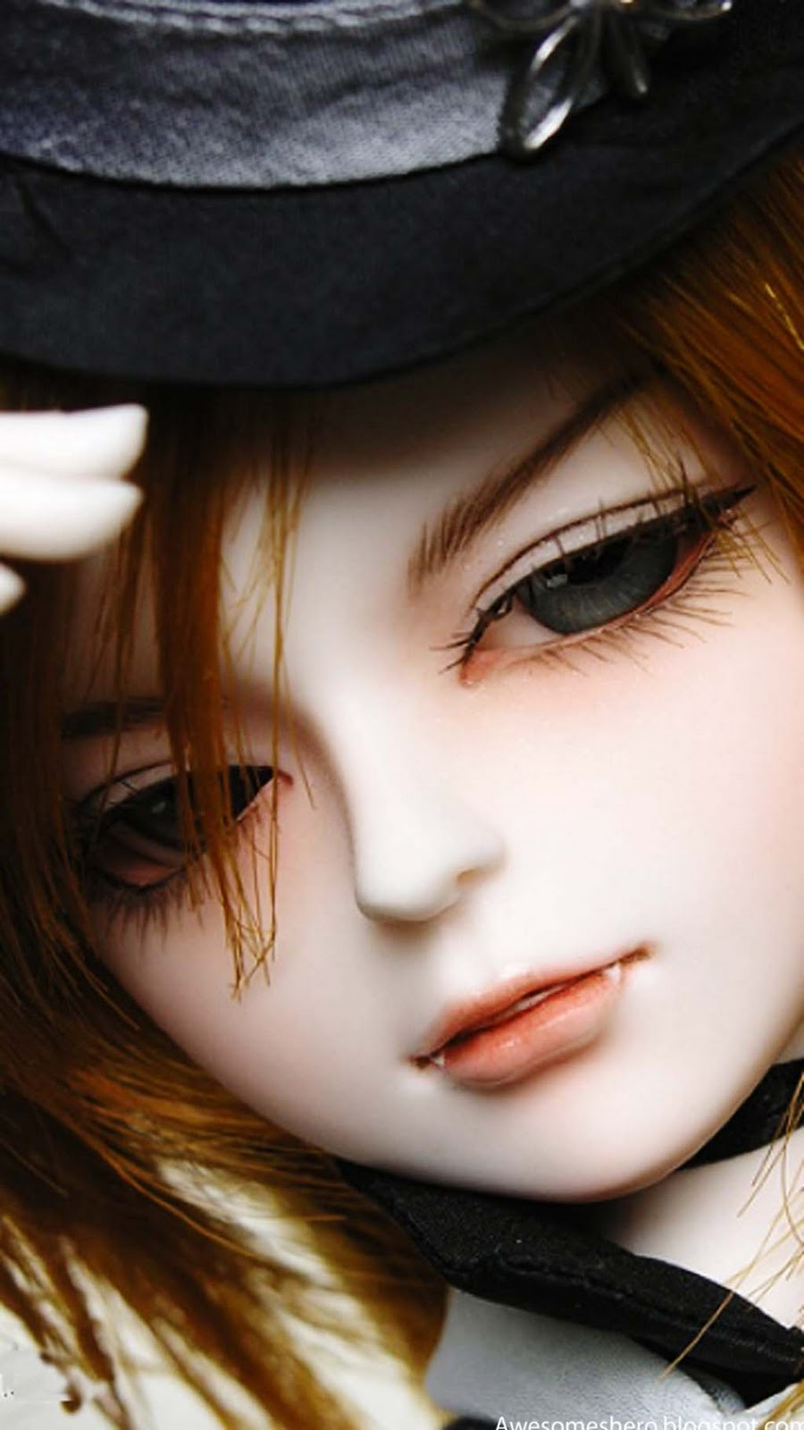 image gallary 7 beautiful cute dolls wallpapers coleetion