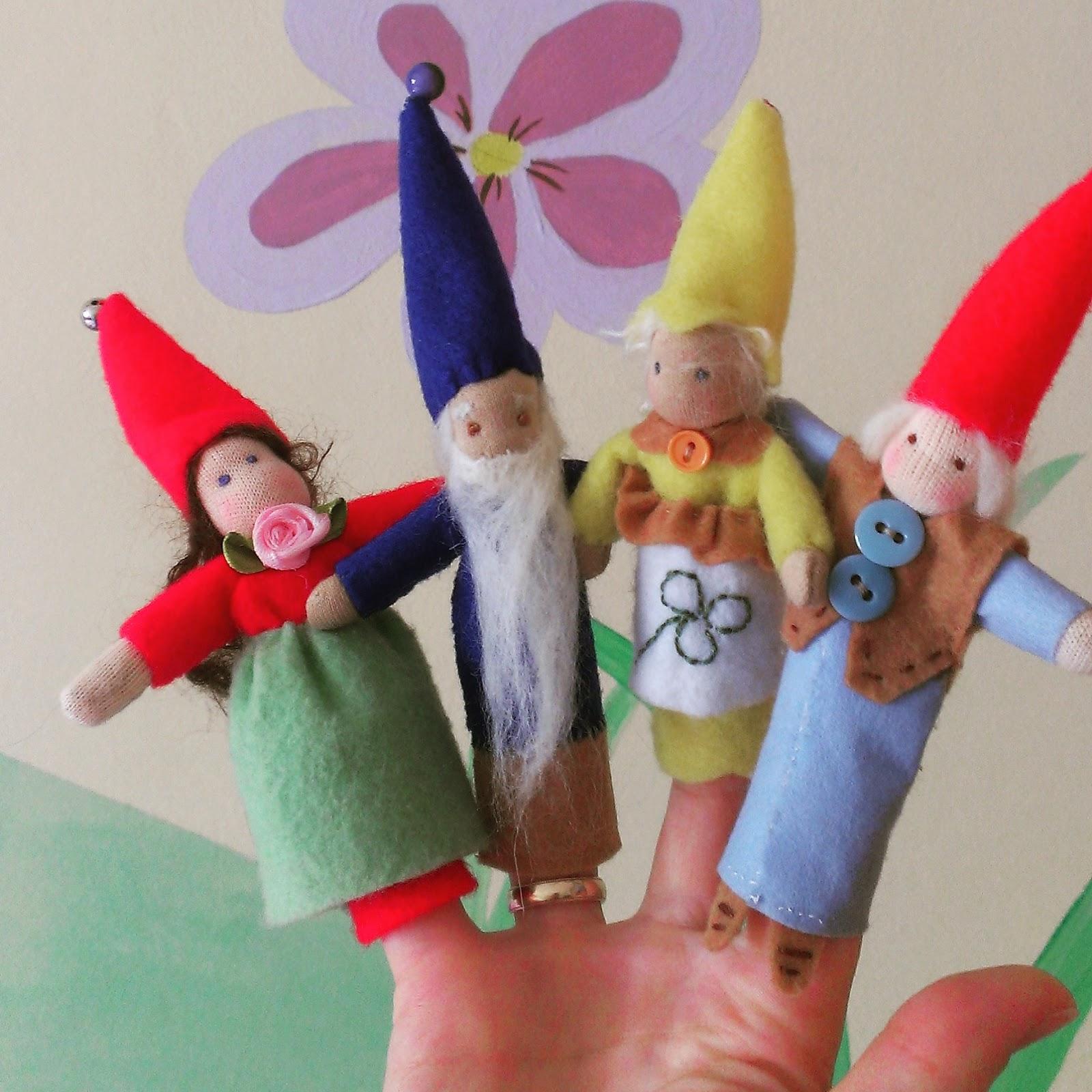 Куклы на руку своими руками из ткани выкройки 246