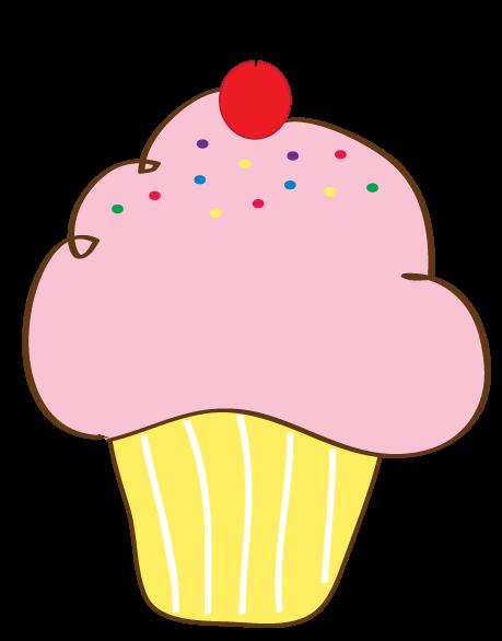 Dibujos de cupcakes para imprimir - Imagenes y dibujos para ...