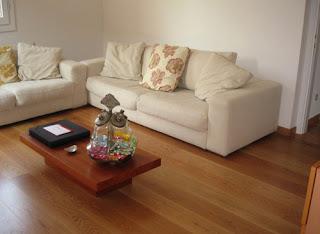 C mo hacer para limpiar el piso parquet - Como limpiar piso de parquet manchado ...