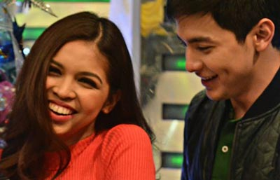 Startattle.com - aldub love team getting real kayo na ba magpaligaw filipino way courting yaya dub maine mendoza alden richards relationship friendship status boyfriend girlfriend sweet picture viral interview together