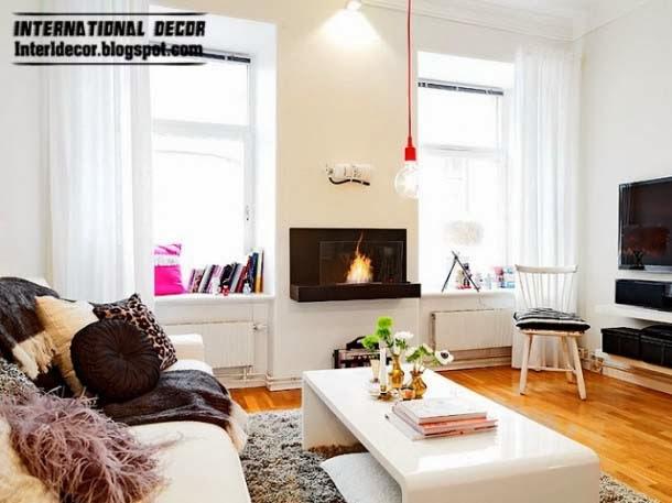 Scandinavian interior design and style top tips for Scandinavian design colors