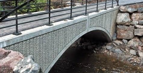 Betão pré-moldado em Obras de Arte/Pontes