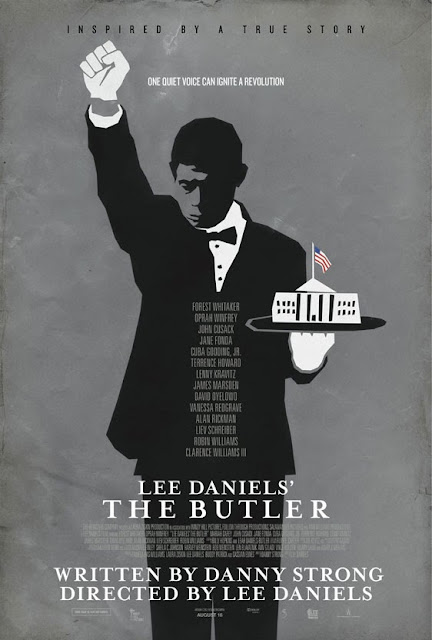 Watch  Lee Daniels' The Butler Online Free