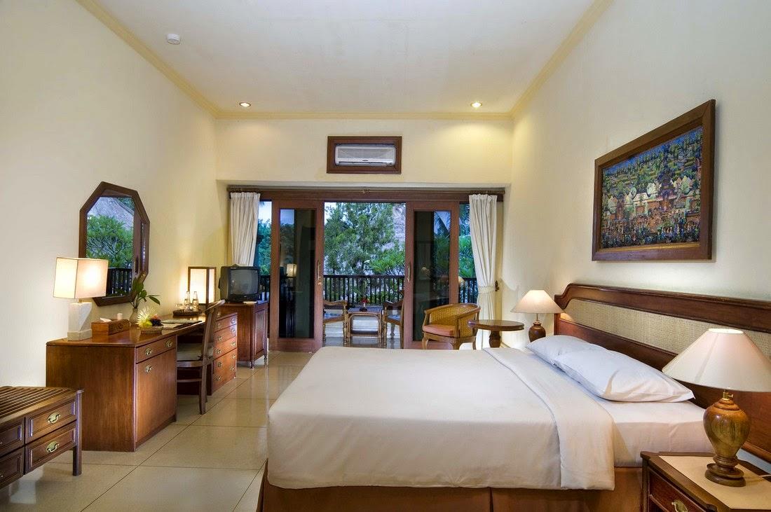 Ubud, Bali (Indonesia) - Champlung Sari Hotel 3* - Hotel da Sogno