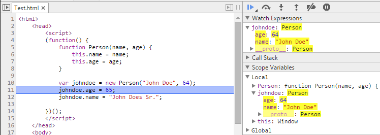 how to move developer tools in chrome