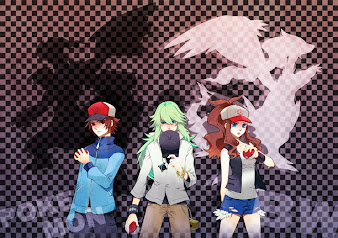 #18 Pokemon Wallpaper