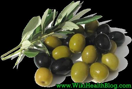 Olive health benefits : WikiHealthBlog