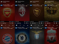 Free Downlad Bbm Mod Club Sepak Bola V2.11.0.16 Apk Terbaru
