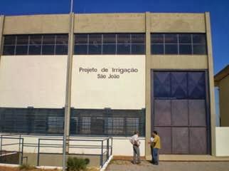 Foto: Ministério da Integração Nacional (MI)