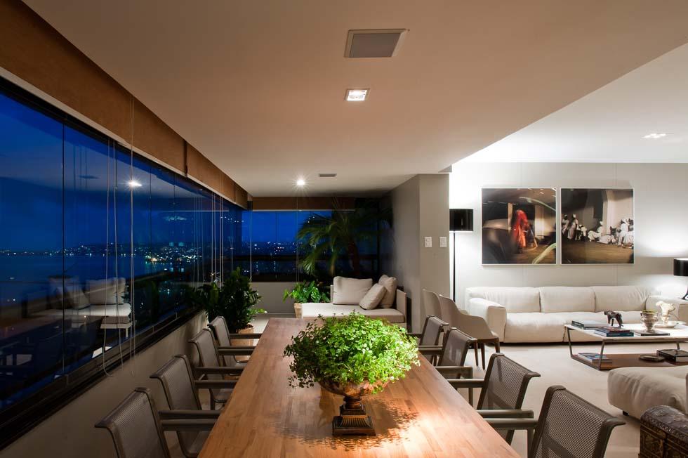 Apartamento em Salvador.
