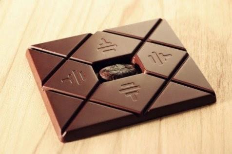 Coklat Termahal di Dunia
