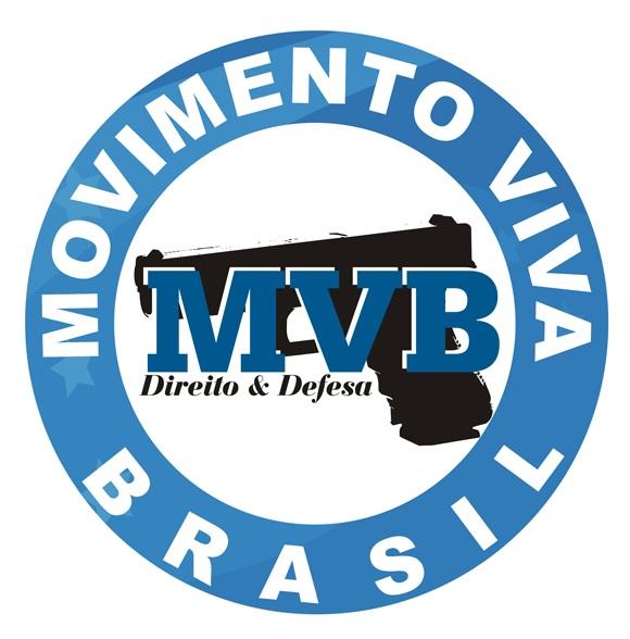 MVB - Movimento Viva Brasil - Direito de Defesa