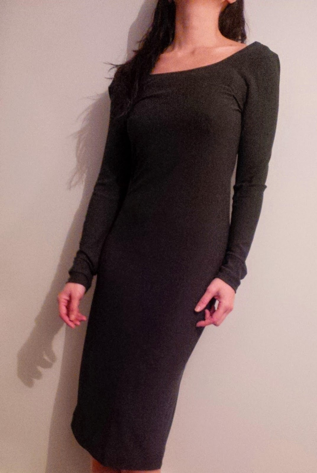 Robe Nettie by MyDress-Made