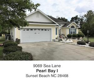Pearl Bay I / Sunset Beach