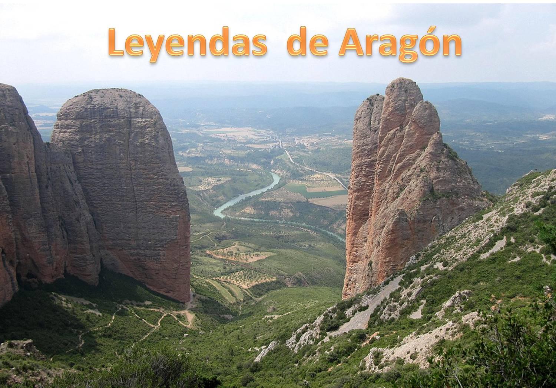 Leyendas de Aragón