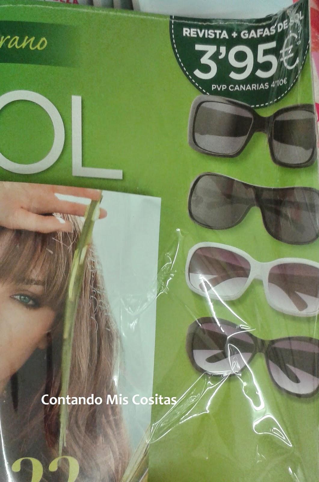 gafas clara julio 2014