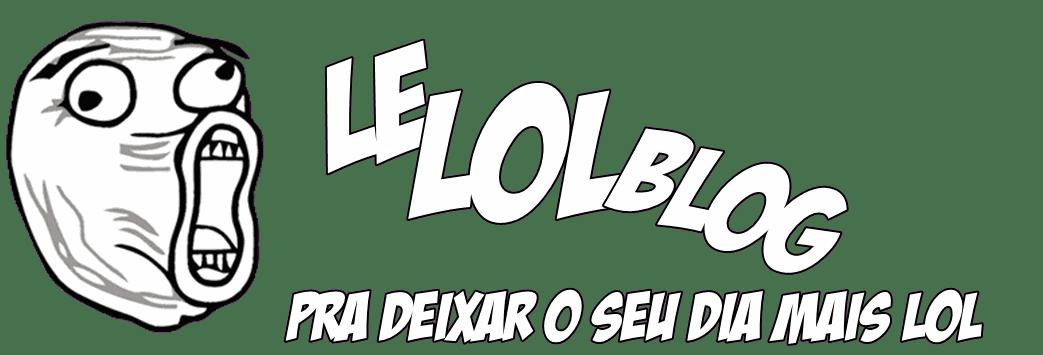 ~le LOL blog~