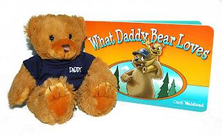 teddybook
