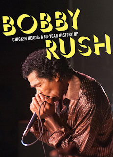 Bobby Rush's Chicken Heads box set
