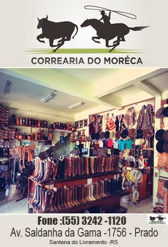 Correaria do Moréca - 25 anos de Tradição em Livramento