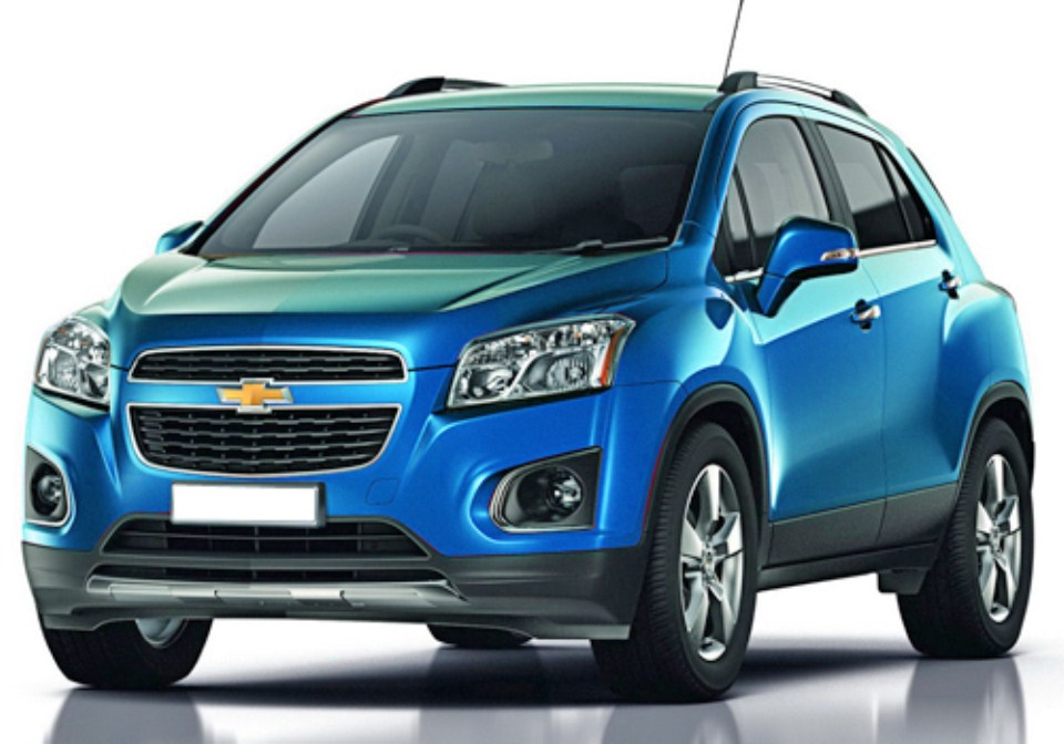 2014 chevrolet trax wallpapers 2017 2018 cars pictures. Black Bedroom Furniture Sets. Home Design Ideas
