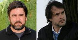 Fernando Soto, Xavi Mira, cambios de actores, Mario en Doctor Mateo
