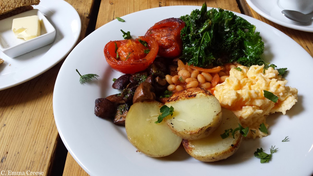 Gluten Free Green Rocket Cafe Bath Vegetarian Gluten Free
