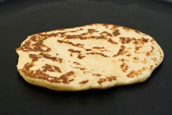 Baked-Pita