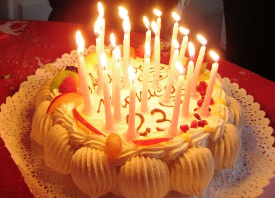 The argument that birthdays are forbidden in Islam isnt very ...