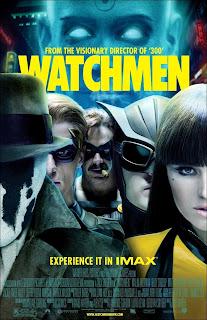 Ver pelicula online:Watchmen (2009)