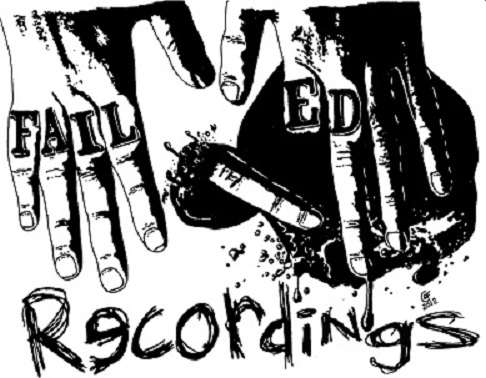 FAILED RECORDINGS
