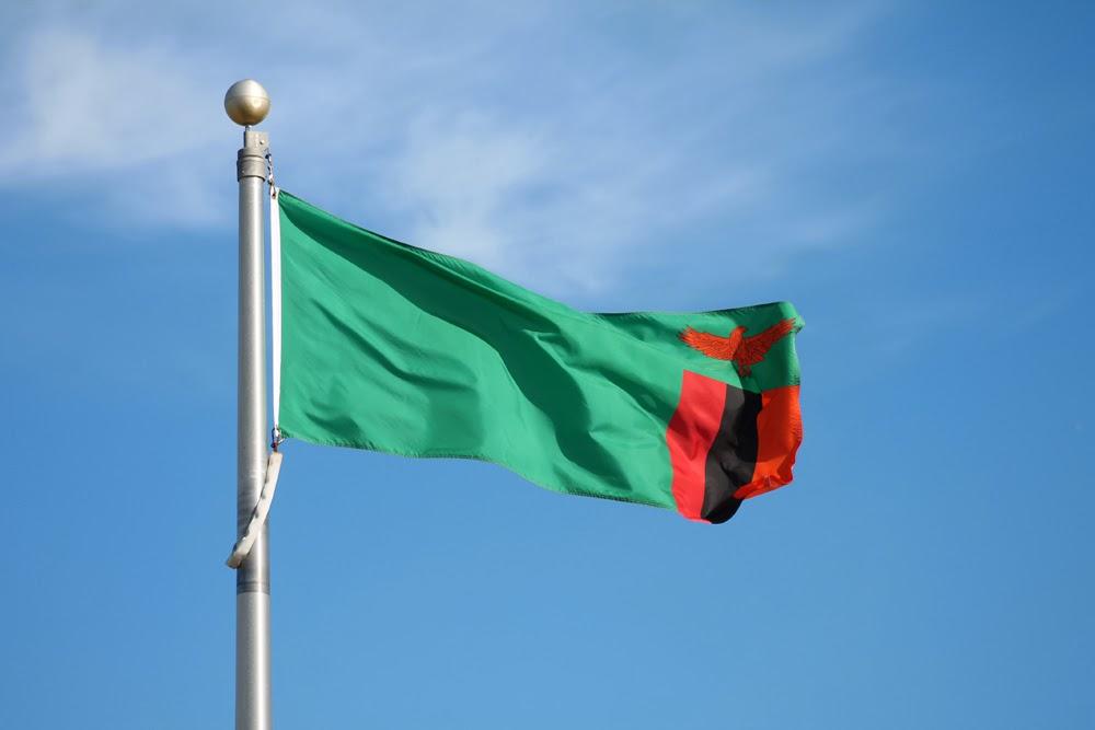 flag of zambia - photo #21